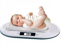 Babyweegschaal tot gewicht van 20 kg