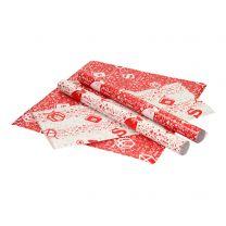 Lobbes Sinterklaas Inpakpapier, 5mtr