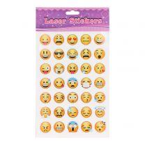 Stickervel Emoji