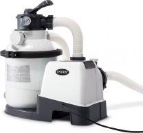 Intex zandfilterpomp 6 m3/uur 26646GS - Zandfilter ( showroom model )