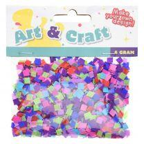 Confetti Multi Kleuren, 6gram