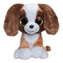 Lumo Stars Knuffel - Hond Wuff, 15cm