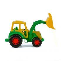 Polesie Tractor Groen