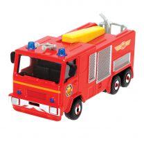 Brandweerman Sam Speelfiguur - Jupiter