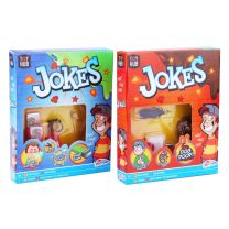 Jokes & Pranks Set