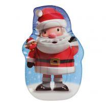 Dienblad Kerstman