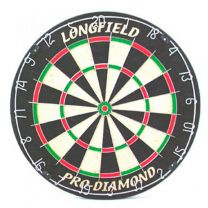 Longfield Dartbord Wedstrijd