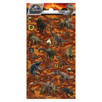 Stickervel Jurassic World