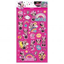 Stickervel Twinkle - Minnie Mouse