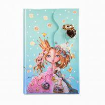 Rita's Wonderland Geheim Dagboek