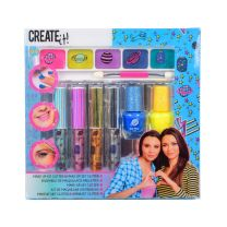 Create It! Make-up Set, 7dlg - Galaxy