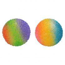 Gekleurde Stuiterbal Groot