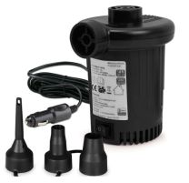 Elektrische luchtpomp 12 V, 580l/min, 90W + 3 adapters