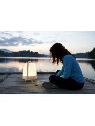 Kooduu Lite-up Play Bluetooth-luidspreker en LED-lamp in 4 kleuren