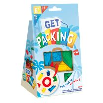 Get Packing 2-Player Editie Puzzelspel