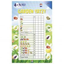 Garden Yatzy Dobbelspel