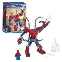 LEGO Super Heroes 76146 Spider-man