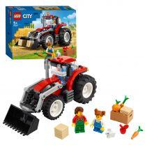 LEGO City 60287 Tractor
