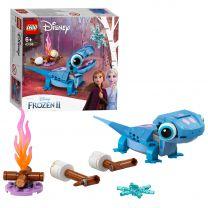 LEGO Disney Princess 43186 Bruni de Salamander Bouwfiguur