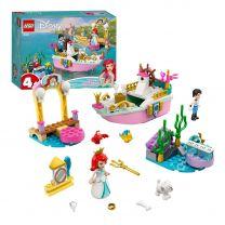 LEGO Disney Princess 43191 Ariel's Feestboot