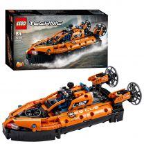 Lego Technic 42120 Reddingshovercraft