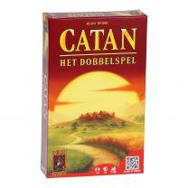 Catan - Het Dobbelspel