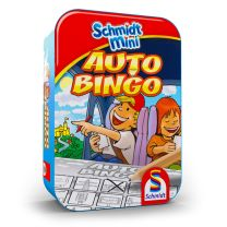 Auto Bingo Klein