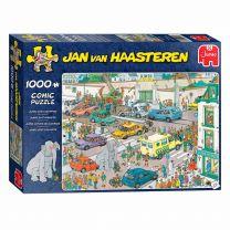 Jan van Haasteren Puzzel - Jumbo gaat Winkelen, 1000st.