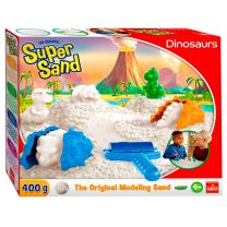 Super Sand Dino's