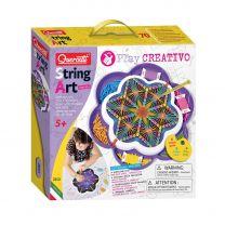 Quercetti String Art Mandala's Maken