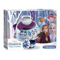 Clementoni Frozen 2 - Pottenbakkerswiel