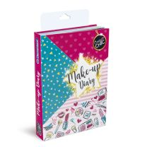 Clementoni Crazy Chic - Make-up Dagboek