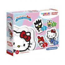 Clementoni Mijn Eerste Puzzels - Hello Kitty