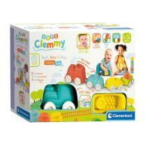 Clementoni Baby Clemmy - Zintuigelijke Trein