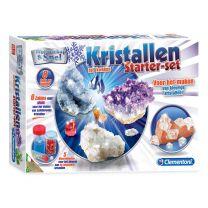 Clementoni Wetenschap & Spel - Kristallen Kweken