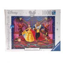 Disney Beauty & the Beast Collectie Editie, 1000st.