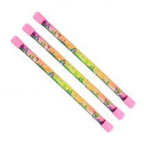 Twirling Glitter Baton Prinses