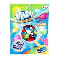 Splash Zelfsluitende Waterballonnen, 100st.