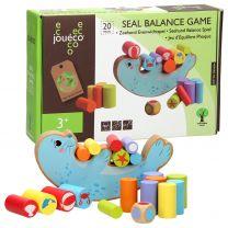 Joueco Balansspel Zeehond