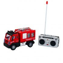RC Brandweerauto Rood 1:64