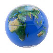 Glitterbal Wereld