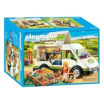 Playmobil 70134 Marktkraamwagen