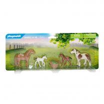 Playmobil 70682 Pony's met Veulens