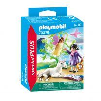 Playmobil 70379 Feeën Onderzoeker