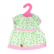 Baby Rose Poppenjurk, 40-45 cm - A