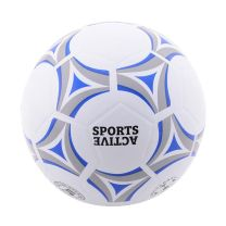 Sports Active Rubber Voetbal, maat 5