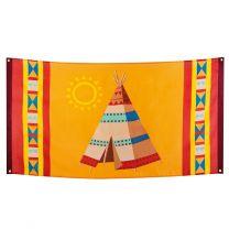 Indianen Vlag