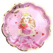 Borden Prinses, 8st.