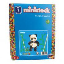 Ministeck Panda, 1200st.