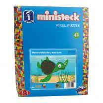 Ministeck Schildpad, 930st.